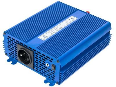 Przetwornica napięcia 24 VDC / 230 VAC <b>ECO MODE </b>