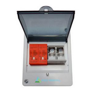 Zabezpieczenie DC/DC instalacji PV PVP-10 700V/16A zabezpieczenie dc/dc dcdc panele instalacja
